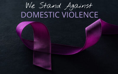 Please join us for a Domestic Violence Awareness Vigil